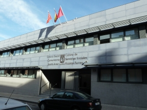 Centro Josefa Amar