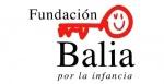 Fundación Balia Logo para blog