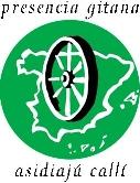 logo Presencia Gitana