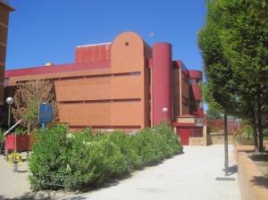 Escuela de Música Manuel Vázquez Montalbán
