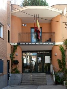 Centro María Zayas