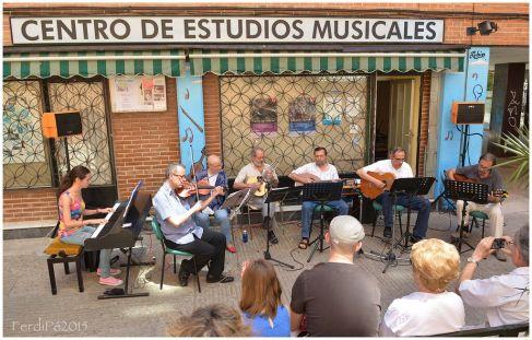 Escuela de Barrio_2015