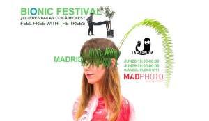 Bionic festival